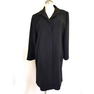 Gallery Size L Black Versatile Jacket
